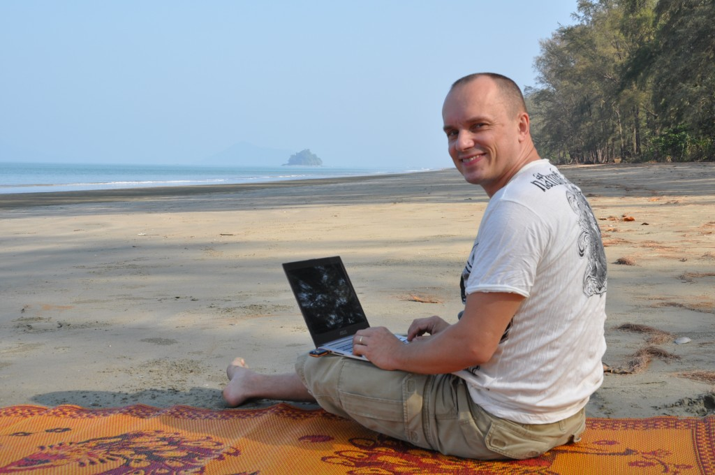 MarkusDan-Laptop